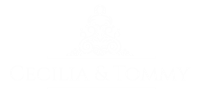 Cecilias och Tommys bröllop Logo